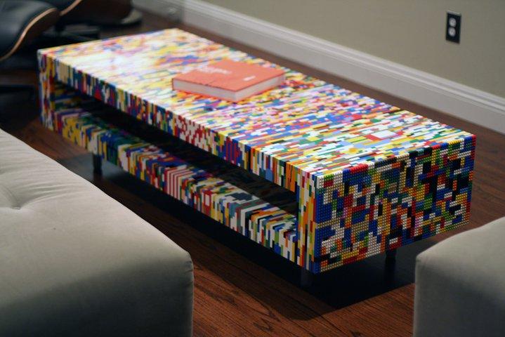 mille feuille lego. Black Bedroom Furniture Sets. Home Design Ideas