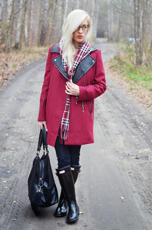 http://www.chicwish.com/faux-leather-collar-felt-wool-coat-in-oxblood.html