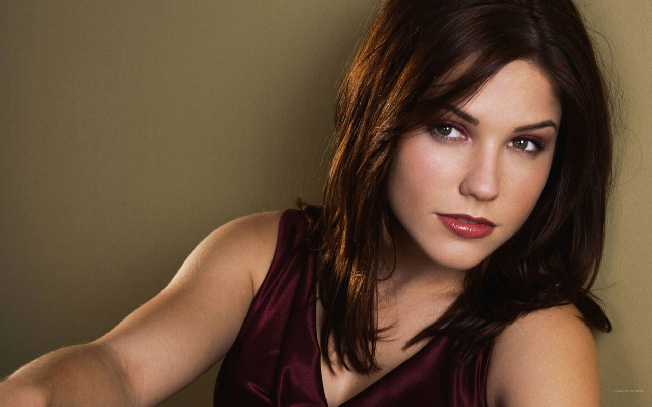 Sophia Bush,latest Images Of Sophia Bush