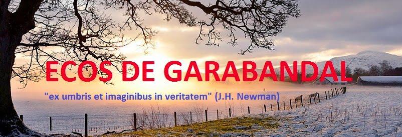 Ecos de Garabandal