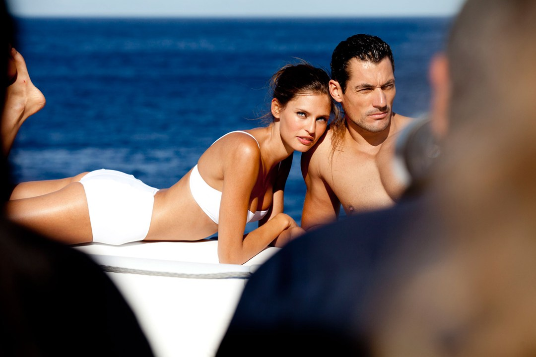 David gandy source new david gandy bianca balti dolce an error occurred mozeypictures Images