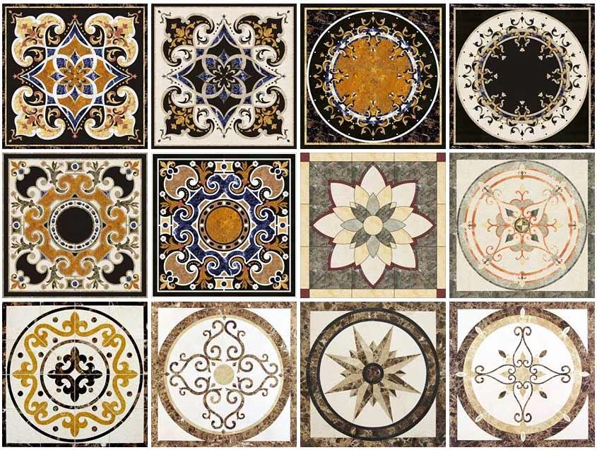 Ceramic tiles images