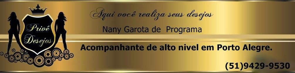 GAROTA DE PROGRAMA EM PORTO ALERE-RS E SÃO PAULO