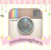 Instagram(個人アカウント)