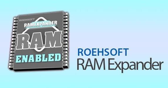 Cara Memperbesar Kapasitas Ram Android dengan Roehsoft Ram Expander ...