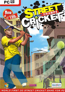 Street Cricket Free Download