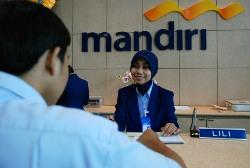 lowongan kerja bank mandiri 2012