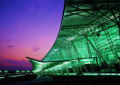 Free travel to Guangzhou by Premium Beautiful