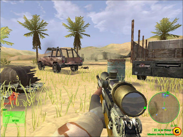 Delta Force 2 Game Download Free For PC Full Version - downloadpcgamescom