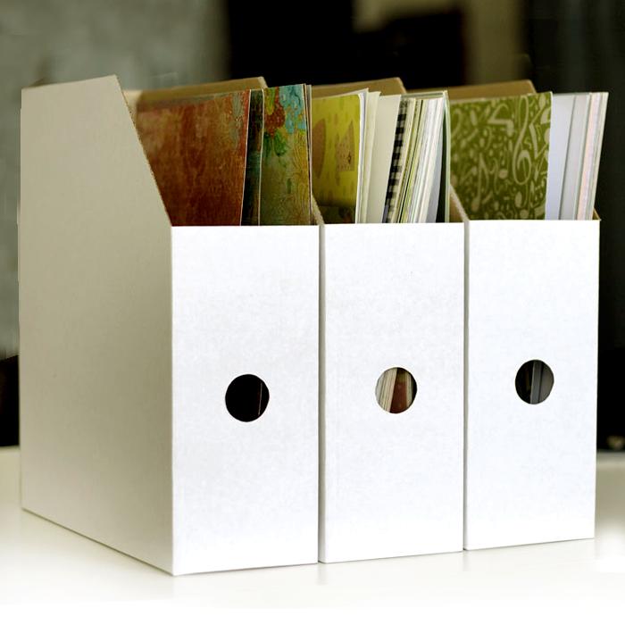 Папки для бумаг своими руками