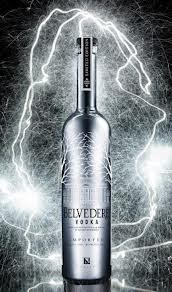 Belvedere Vodka-