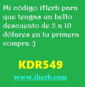 I Love iHerb