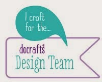 I design for Docrafts