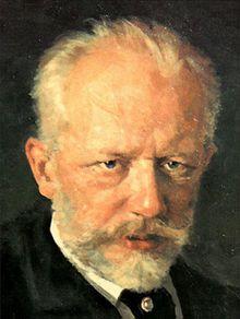Petar Iljič Čajkovski