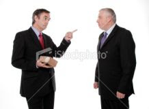 argumentando