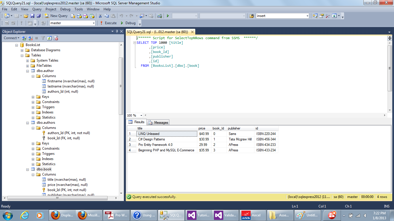 how to create xml file in c#