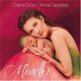 Céline Dion-Miracle
