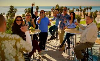 Cougar Town - Episodes 4.14/4.15 - Don't Fade on Me/Have Love Will Travel - Review