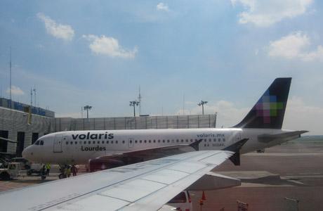 Volaris, avión, aerolínea