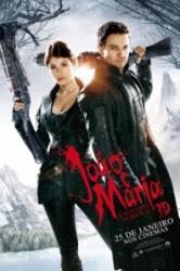 João e Maria - Caçadores de Bruxas - Dublado - Filmes Online