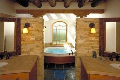 Southwestern Bathroom Design Ideas Southwestern Bathroom Design Ideas