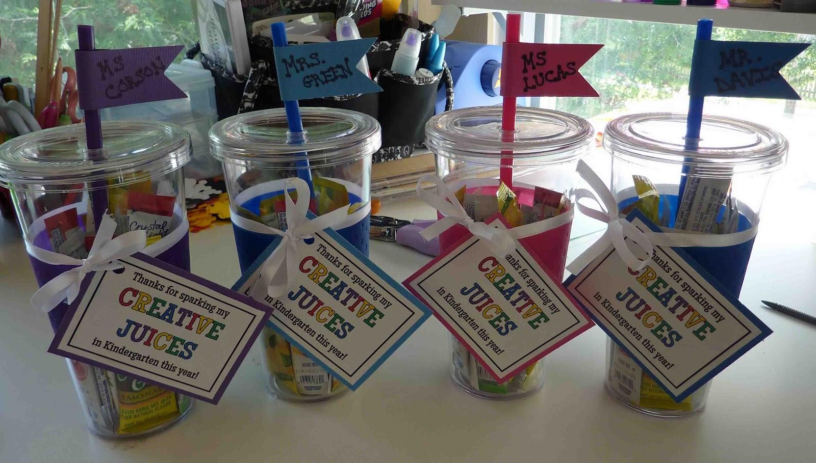 Cool Beans By Lb Teacher Gift Part 1 Creative Juices