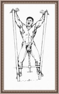 wartime castration