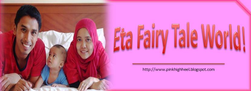 Eta Fairy Tale World!