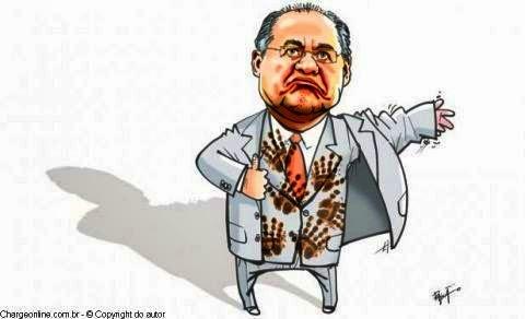 Por que existe tanta corrupção no País se todo mundo se diz contra a corrupção, até os corruptos?