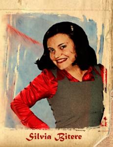 SILVIA BITERE - poetă și prozatoare