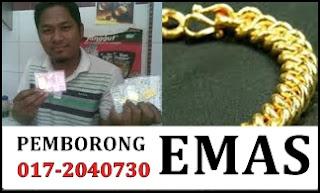 Emas Kajang Trading