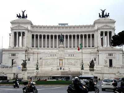 italia roma