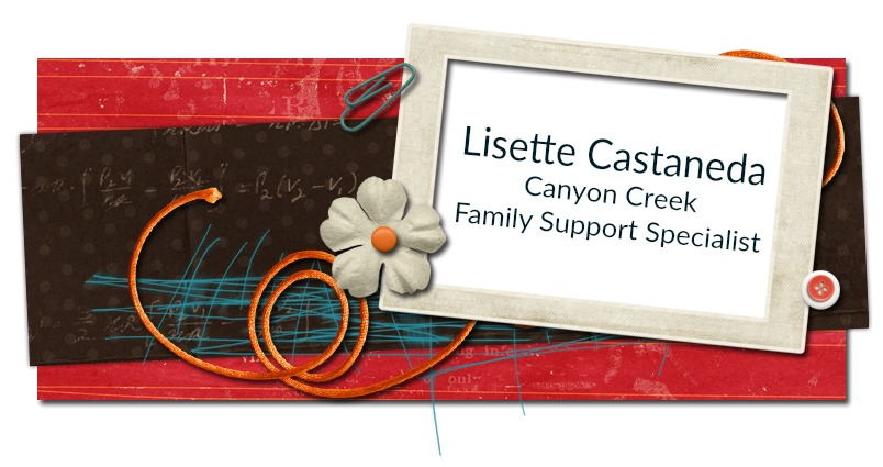 CCE - Family Support Specialist - Lisette Castaneda