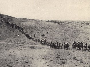 Independent потрясла реакция аудитории на фотографии о Геноциде армян