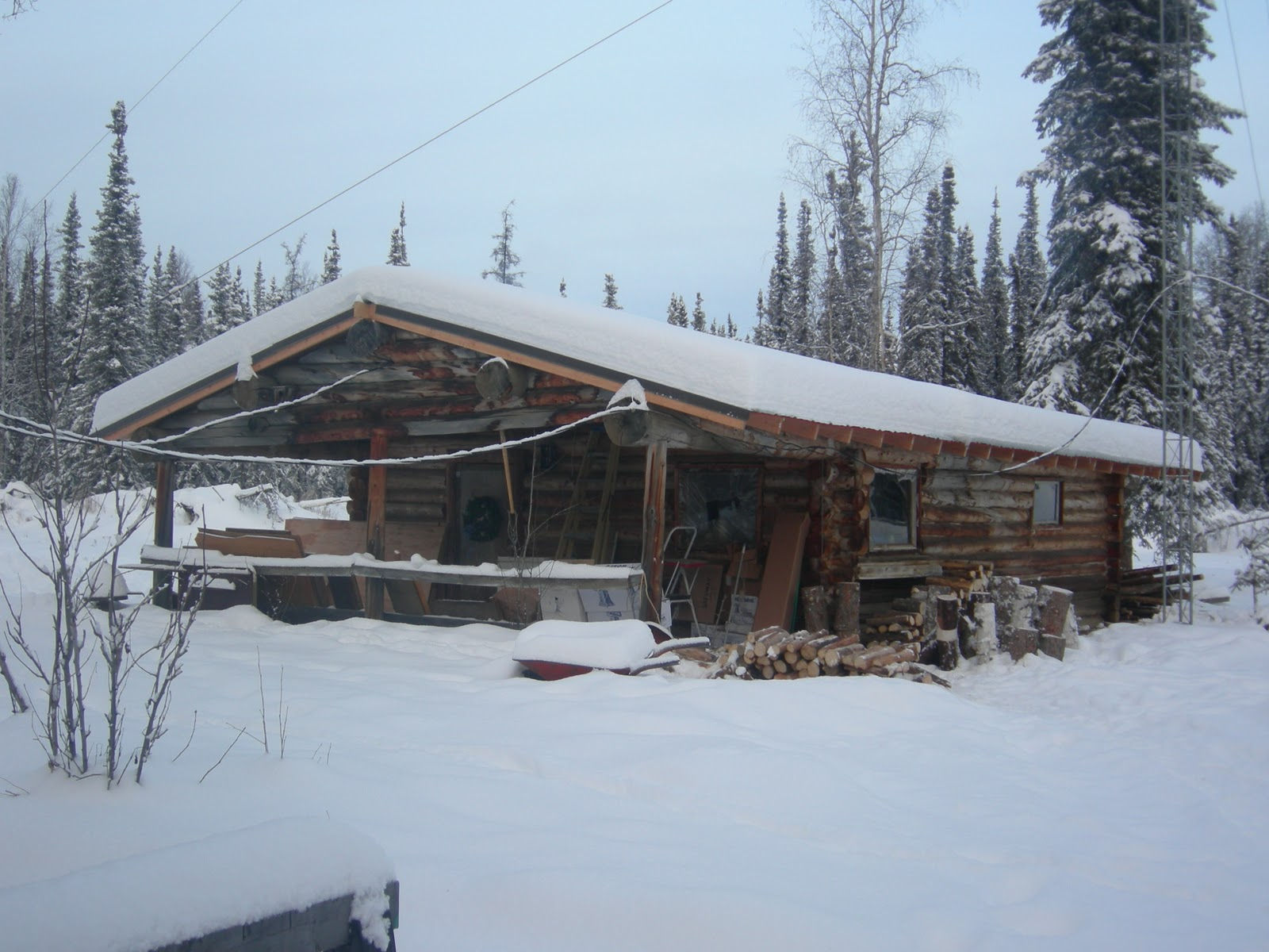 Sweet homestead alaska moore space for How to get a homestead in alaska