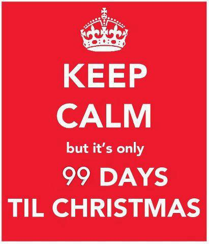 Christmas Countdown on Christmas Countdown