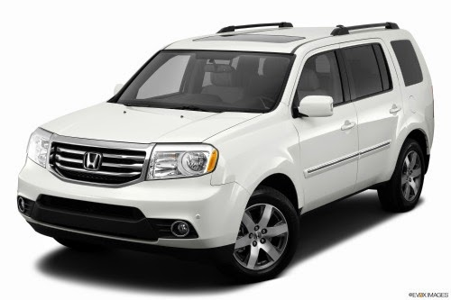 2015 Honda Pilot Owners Manual Pdf