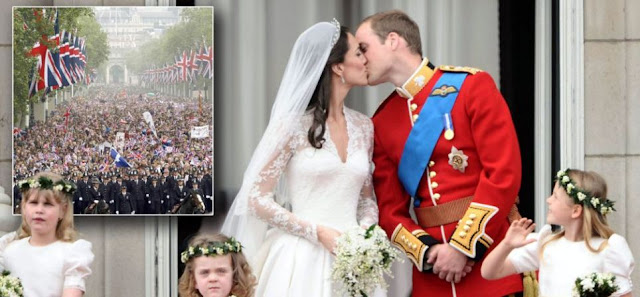 beautiful moments ultimate royal wedding prince william kate middleton 29 april 2011
