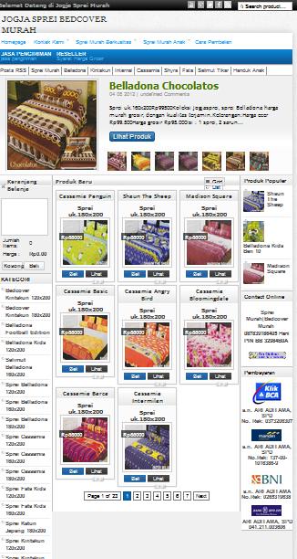 Jogjasprei.com belanja online grosir eceran murah aman