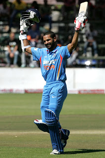 Shikhar-Dhawan-116runs-Zimbabwe-vs-India-2nd-ODI
