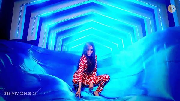 T-ara Sugar Free Hyomin Teaser
