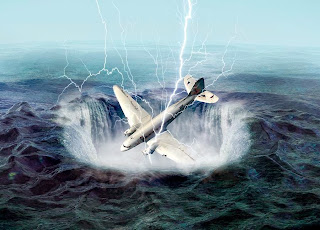 Bermuda Triangle, Bermuda Triangle Mystery, Mystery of Bermuda Triangle,