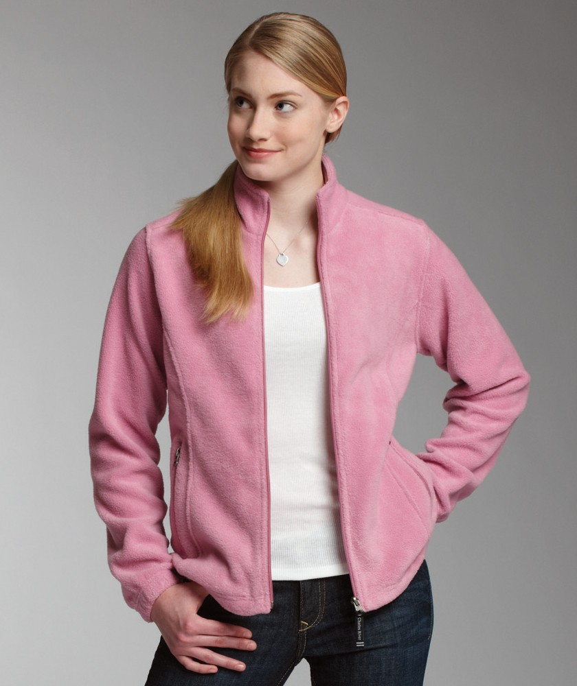 Fashion Apparel Ideas: Fleece jacket – Perfect Attire for This Winter
