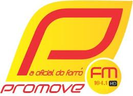 Promover Fm 104.1