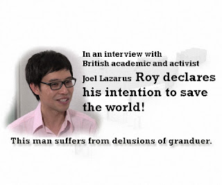 Roy Ngerng court case PM Lee
