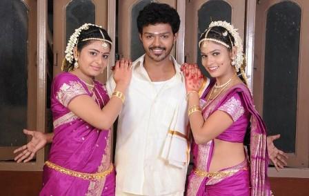 Download Oruvar Medu Eruvar Saindhu (2012) Tamil Movie MP3 Free