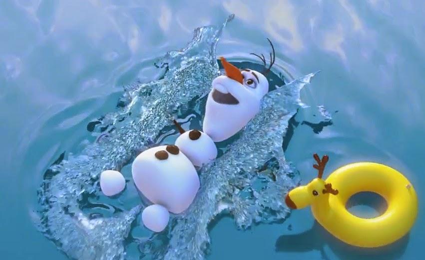 Imagenes de Frozen, parte 1