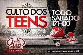TEENS BOLA DE NEVE SA