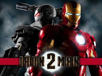 Download Game IRON MAN 2 Full Version