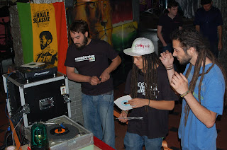 dub central, roots in madrid, pot of gold, rootikali, reggae madrid, dub madrid, vallekas, sala hebe